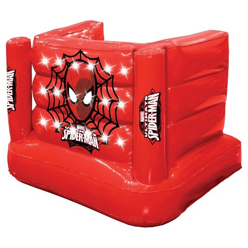 Marvel LED Snow Fort - Spider-Man - image 1 of 1