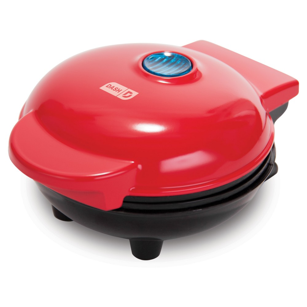 Dash Mini Waffle Maker – Red 52759030