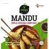 Bibigo Frozen Mandu Pork & Vegetable Dumplings - 24oz - image 2 of 4