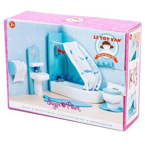 Le Toy Van Sugar Plum Bathroom - image 1 of 3