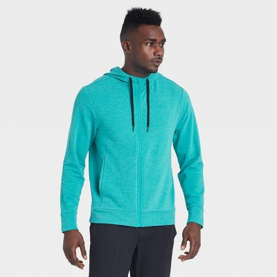 Men's Soft Gym Hooded Sweatshirt - All in Motion™