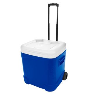 Igloo Ice Cube 60 Quart Roller