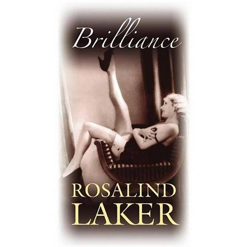 Brilliance - by  Rosalind Laker (Hardcover) - image 1 of 1