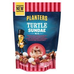 Planters Turtle Sundae Mix 6 oz