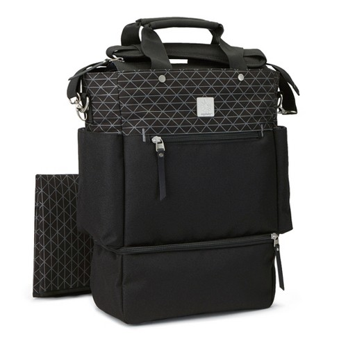 Ergobaby Carry On Tote Diaper Bag - image 1 of 11