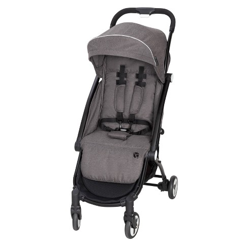 Baby Trend Travel Tot Compact Stroller - Black Stardust - image 1 of 4
