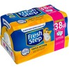 Fresh Step Triple Action Clumping Scented Cat Litter - image 2 of 4