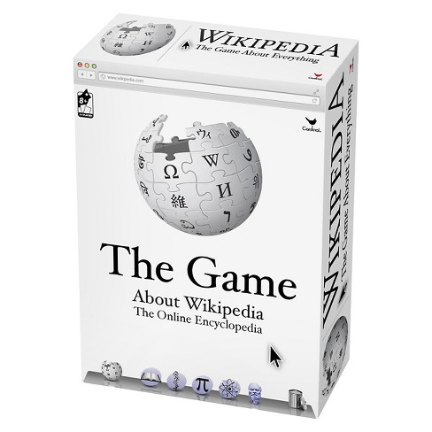 The Game About Wikipedia - image 1 of 1