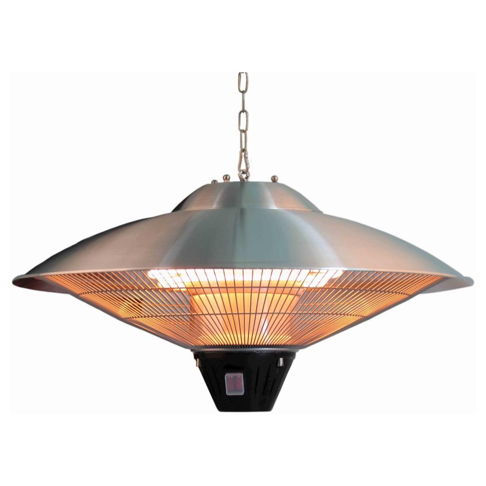 AZ Patio Heaters Heater Lamp - Stainless Steel (Silver)