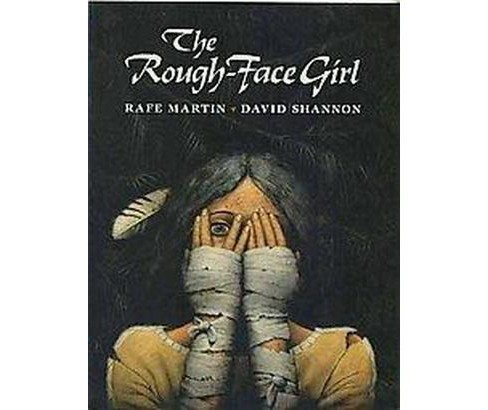 Rough-face Girl (School And Library) (Rafe Martin) - image 1 of 1