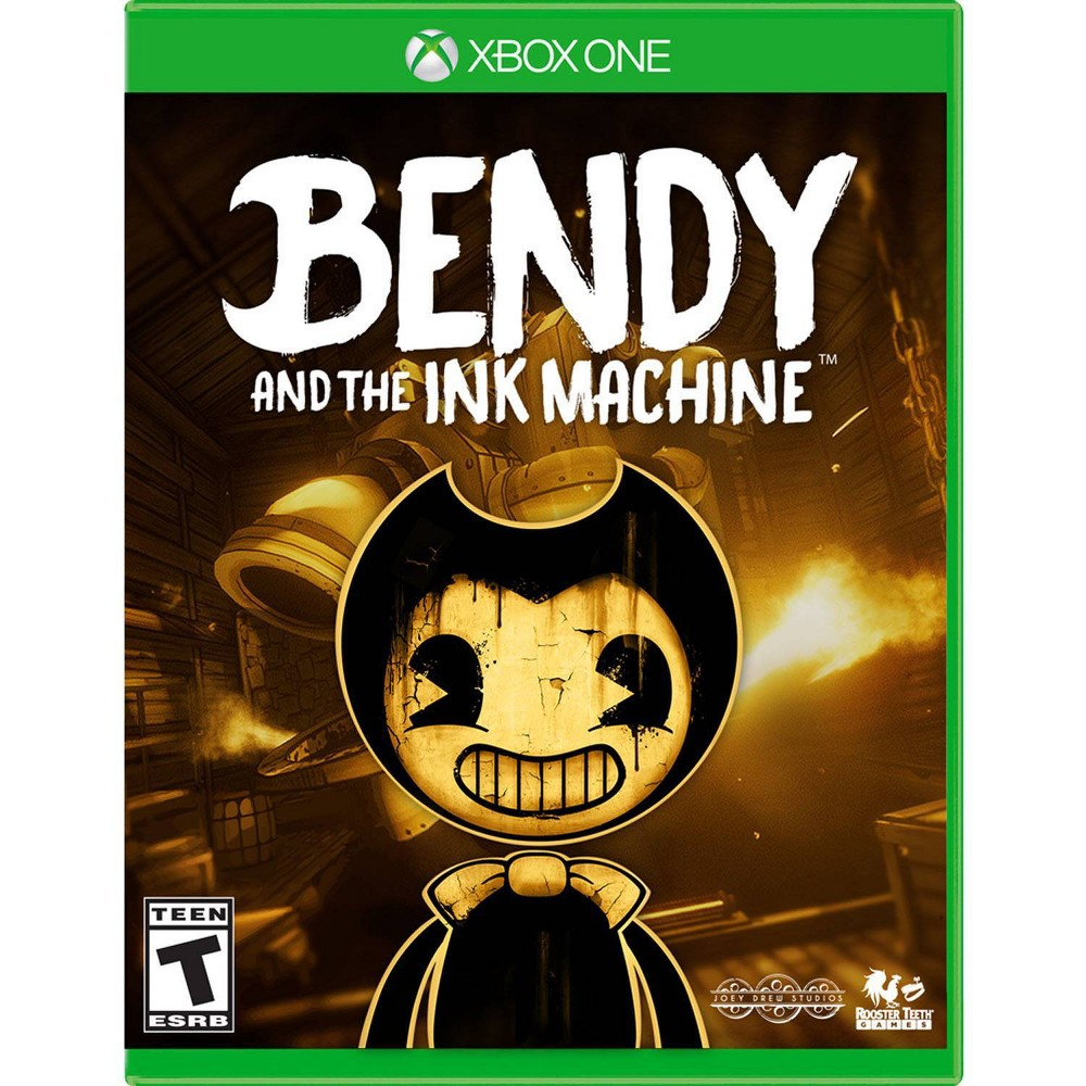 Bendy and the Ink Machine - Xbox One