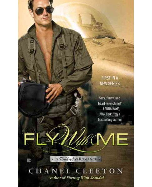 Fly With Me (Paperback) (Chanel Cleeton) - image 1 of 1