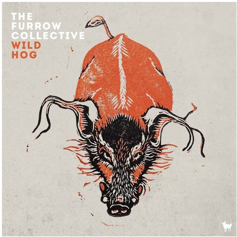 Furrow Collective - Wild Hog (CD) - image 1 of 1