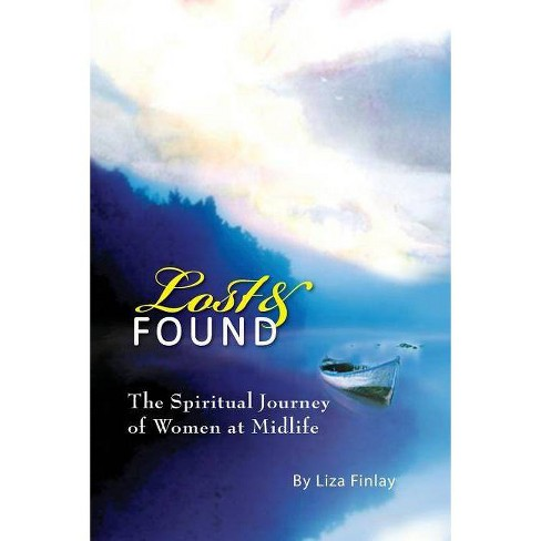 Lost and Found - by  Liza Finlay (Paperback) - image 1 of 1