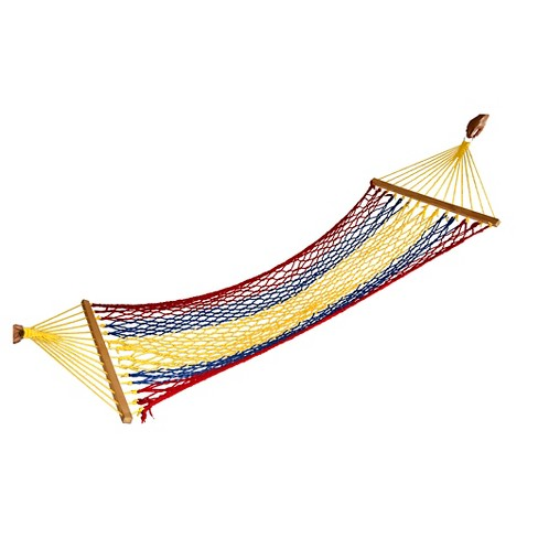 Rainbow Red Hammock - Red - image 1 of 1