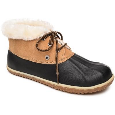 Minnetonka Women's Faux Leather Tega Boot