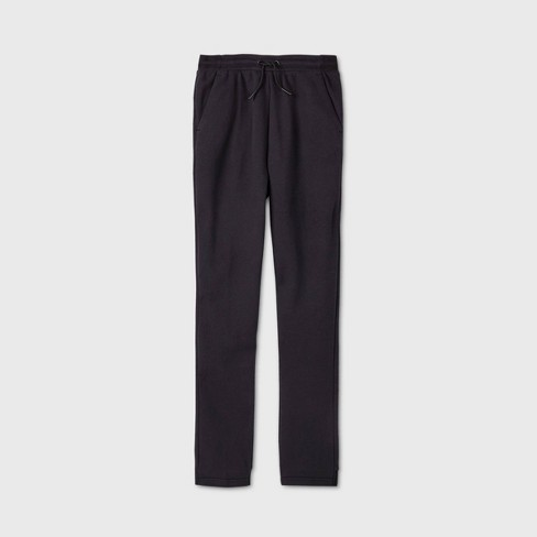 Boys' Fleece Jogger Pants - All in Motion™ - image 1 of 2