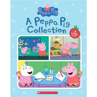 Peppa Pig Perfect Day Collection - by E-One (Spiral Bound)