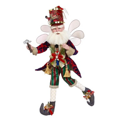 Mark Roberts Products Mark Roberts Toy Maker Christmas Fairy, Large 22.5-Inches