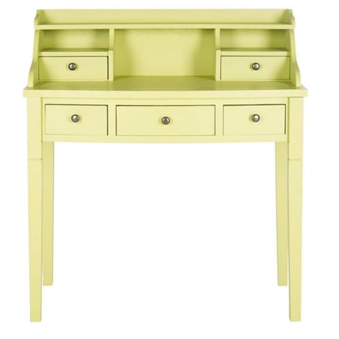 Carter Desk - Safavieh® - image 1 of 4