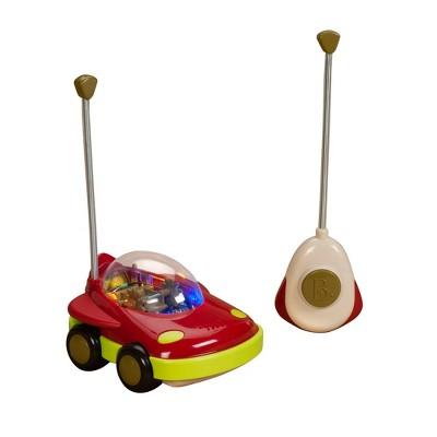 B. toys UFWhoa Light-Up Remote Control Space Car