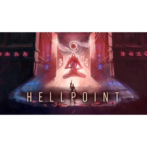 Hellpoint - Nintendo Switch (Digital) - image 1 of 4