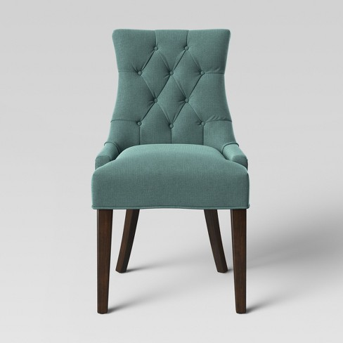 Dining Chairs Teal - Threshold™ - image 1 of 4
