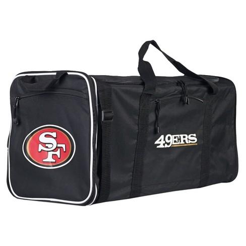 NFL Northwest Steal Duffel Bag - image 1 of 1