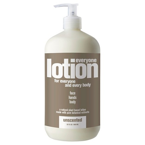 Unscented Everyone Unscented Lotion - 32.0 fl oz - image 1 of 1