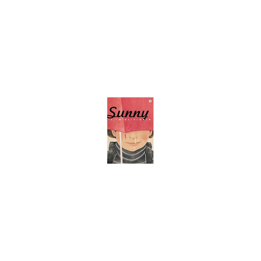 Sunny 5 ( Sunny) (Hardcover)