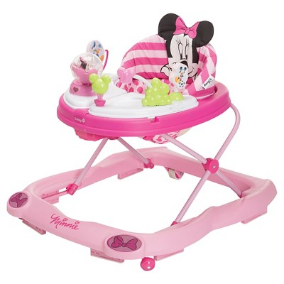 Disney® Minnie Mouse Music & Lights Walker - Glitter Minnie