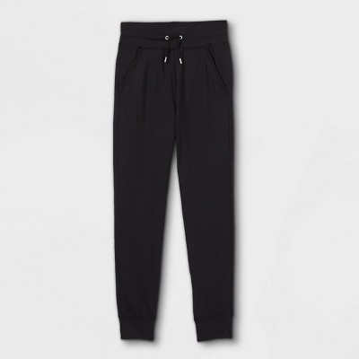 Girls' Soft Stretch Joggers - All in Motion™