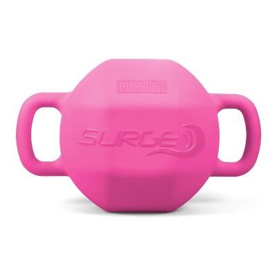 Surge Balance Enhancing Endurance Inertia Training Hydro Ball 25 Pro, Gray