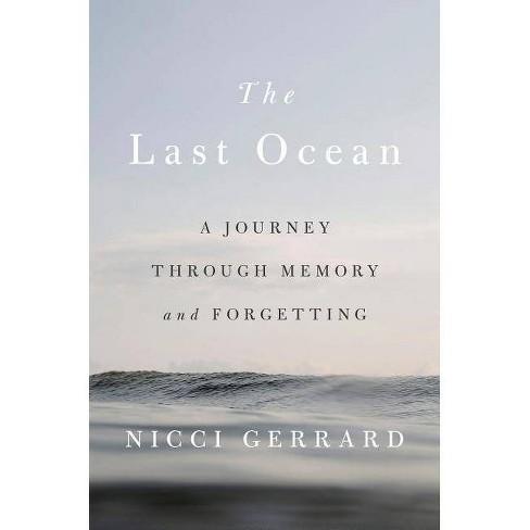 The Last Ocean - by  Nicci Gerrard (Hardcover) - image 1 of 1