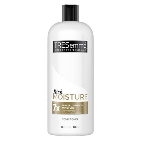 Tresemme Moisture Rich with Vitamin E Conditioner - image 1 of 4