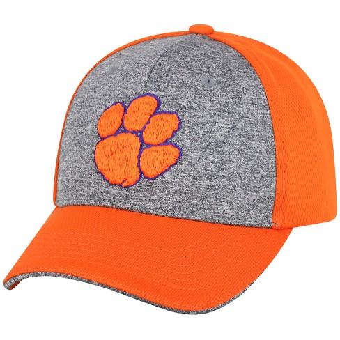 d6eb2ec89b9 NCAA Men s Clemson Tigers Baseball Hat - Gray   Target
