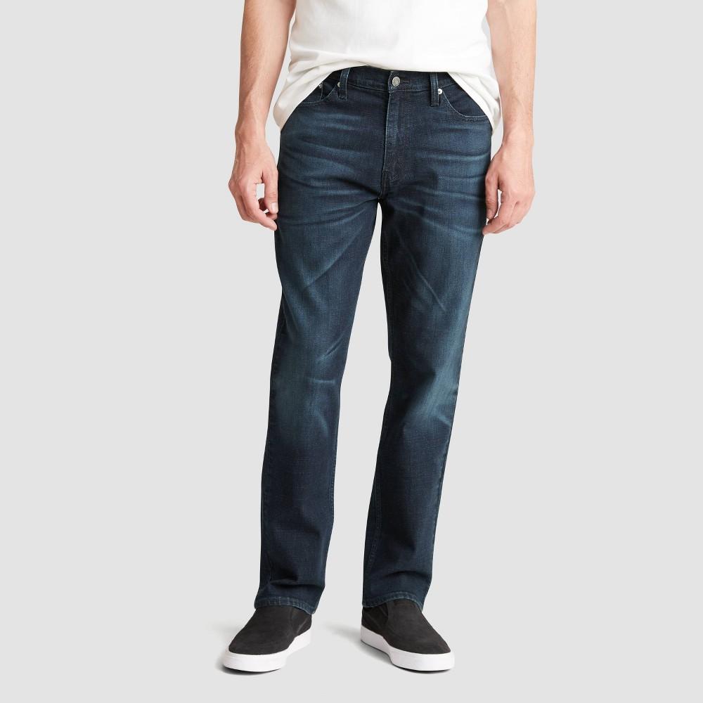 Reviews DENIZEN® from Levi's® Men's 231 Athletic Fit Taper Jeans -