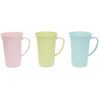 OU Sooners Plastic Mug with Handle