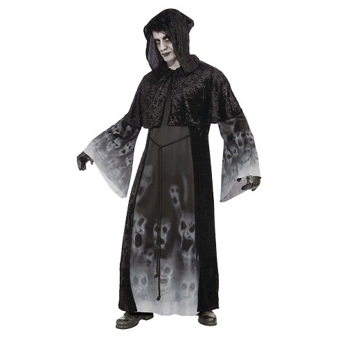 Men's Forgotten Souls Costume One Size - image 1 of 1