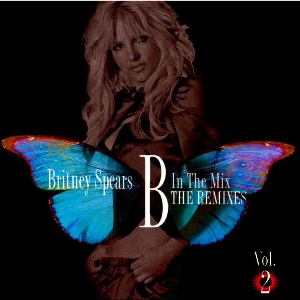 B in the Mix: The Remixes, Vol. 2