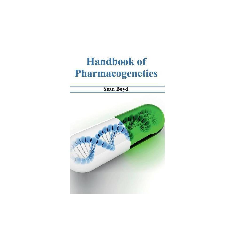 Handbook of Pharmacogenetics - (Hardcover)