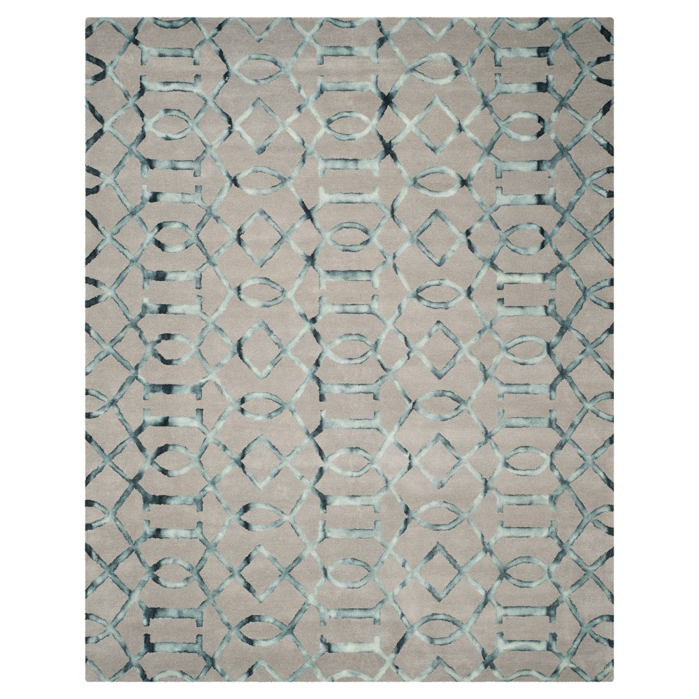 Estcott Area Rug - Gray/Charcoal (Gray/Grey) (9'x12') - Safavieh