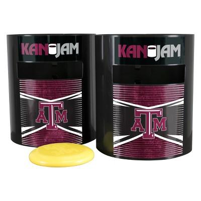 NCAA Texas A&M Aggies Kan Jam Disc Game