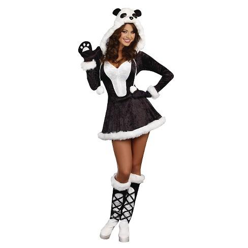 Women s Panda Bear Baby Costume   Target d90845c7b