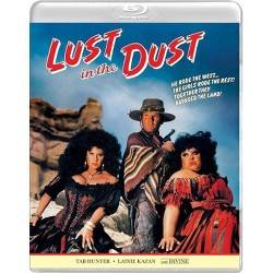 Lust In The Dust (Blu-ray)