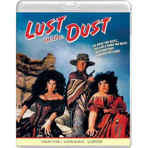 Lust In The Dust (Blu-ray) - image 1 of 1