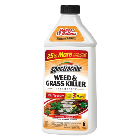 Weed And Grass Killer 40oz Spectracide - image 1 of 1
