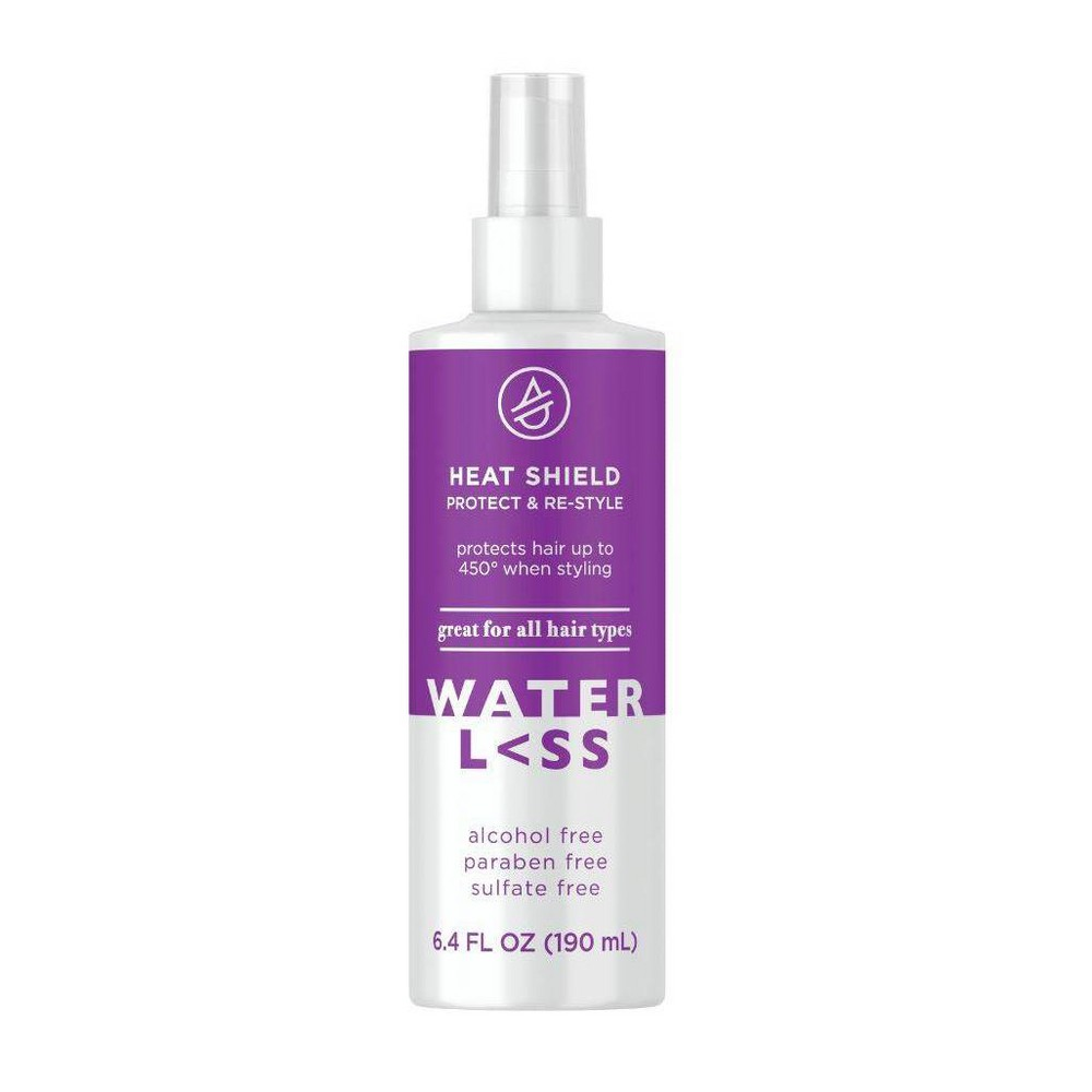 Image of Waterless Heat Shield Protect & Re-Style - 6.4 fl oz
