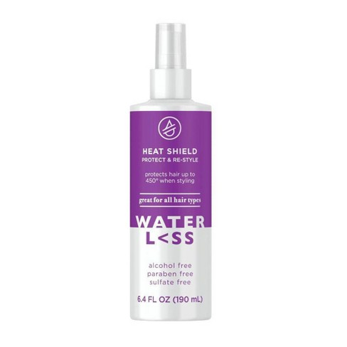 Waterless Heat Shield Protect & Re-Style - 6.4 fl oz - image 1 of 4