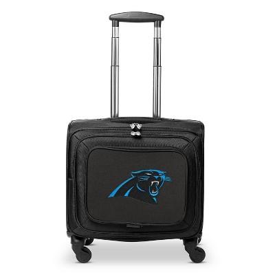 NFL Mojo Wheeled Laptop Suitcase